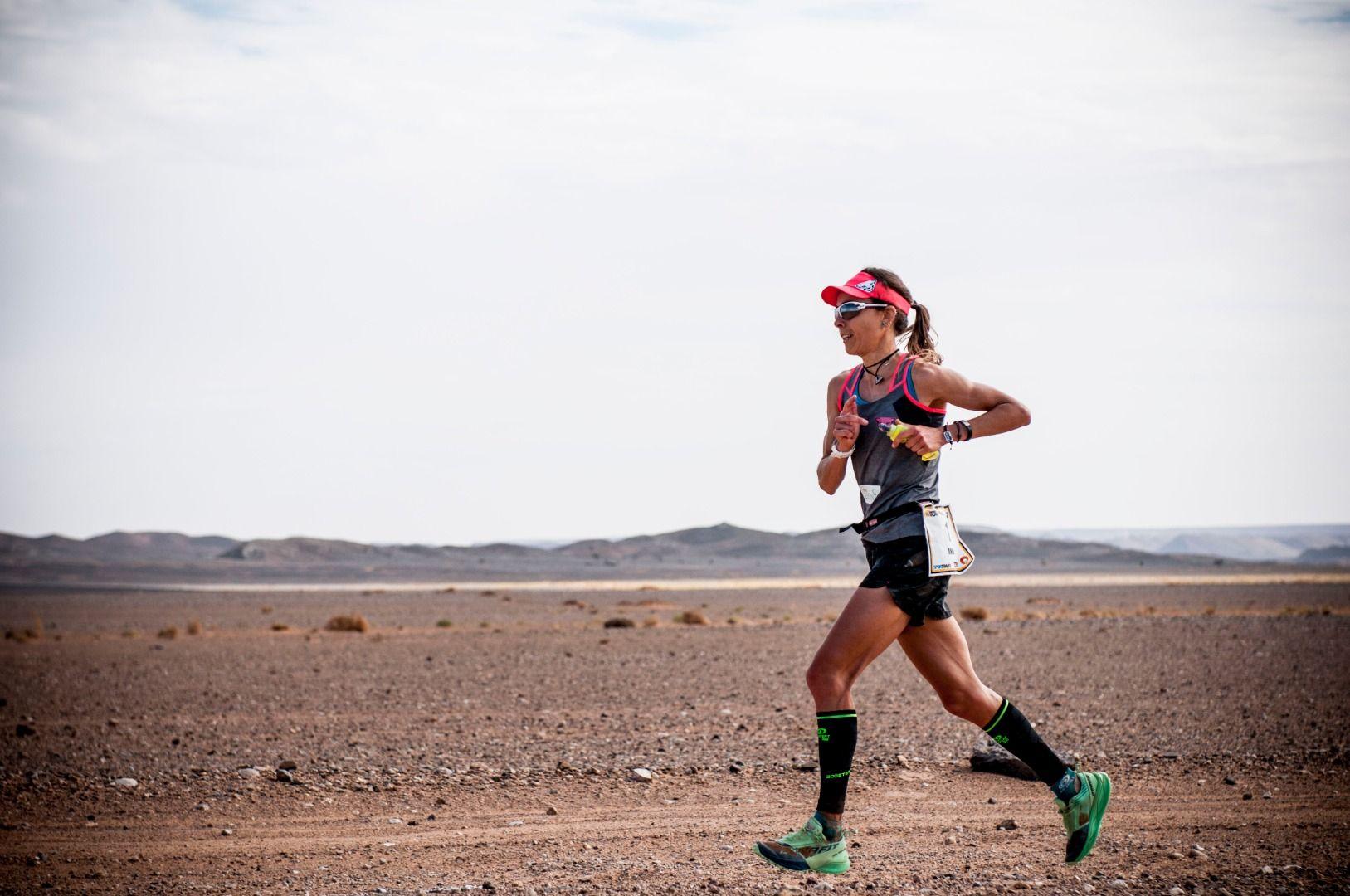 Desert Run 2019 | TERCERA ETAPA