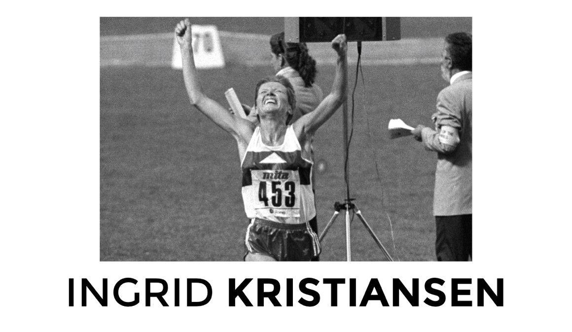 Es leyenda: Ingrid Kristiansen