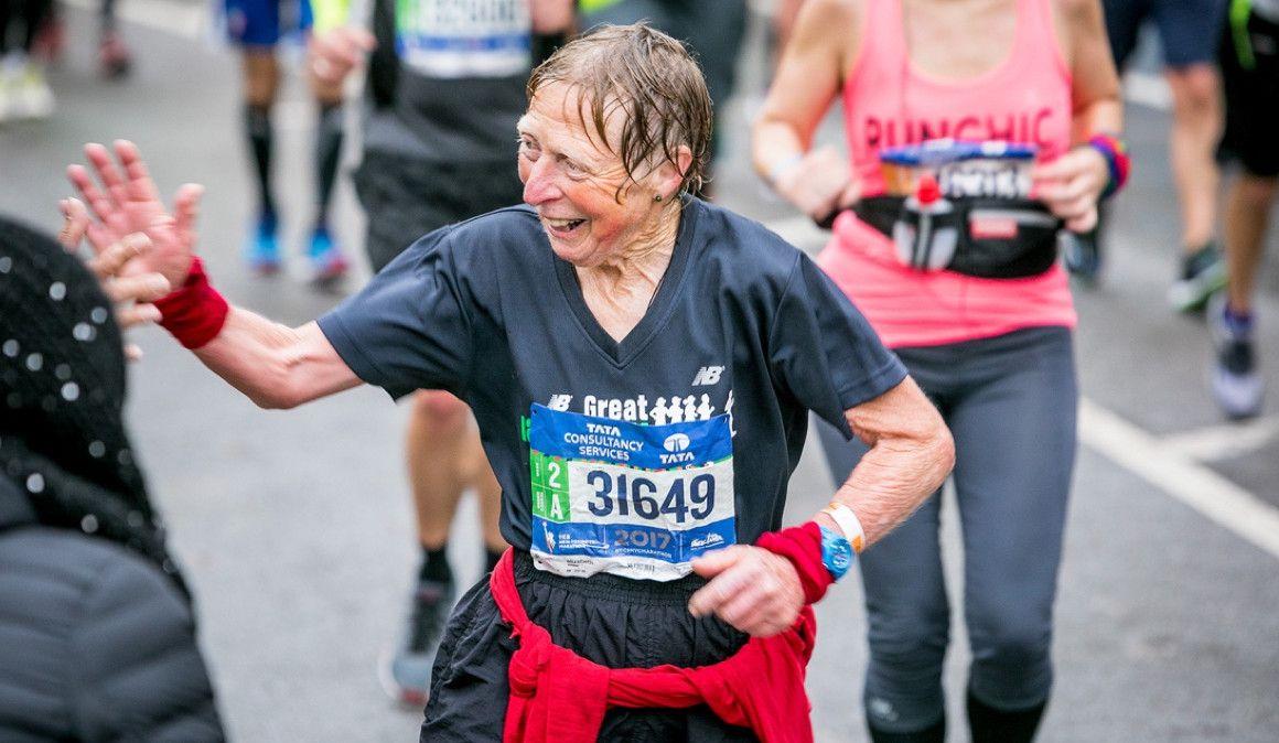 Qué hacer después de un maratón para volver a competir cuanto antes