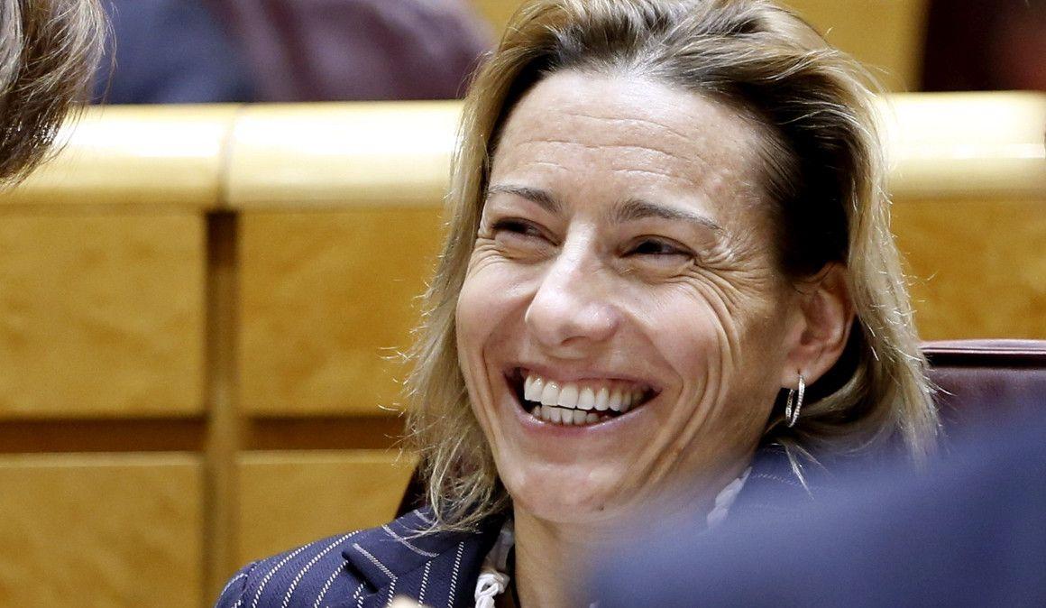 La exatleta Marta Domínguez opta a una plaza para Policía Local de Palencia