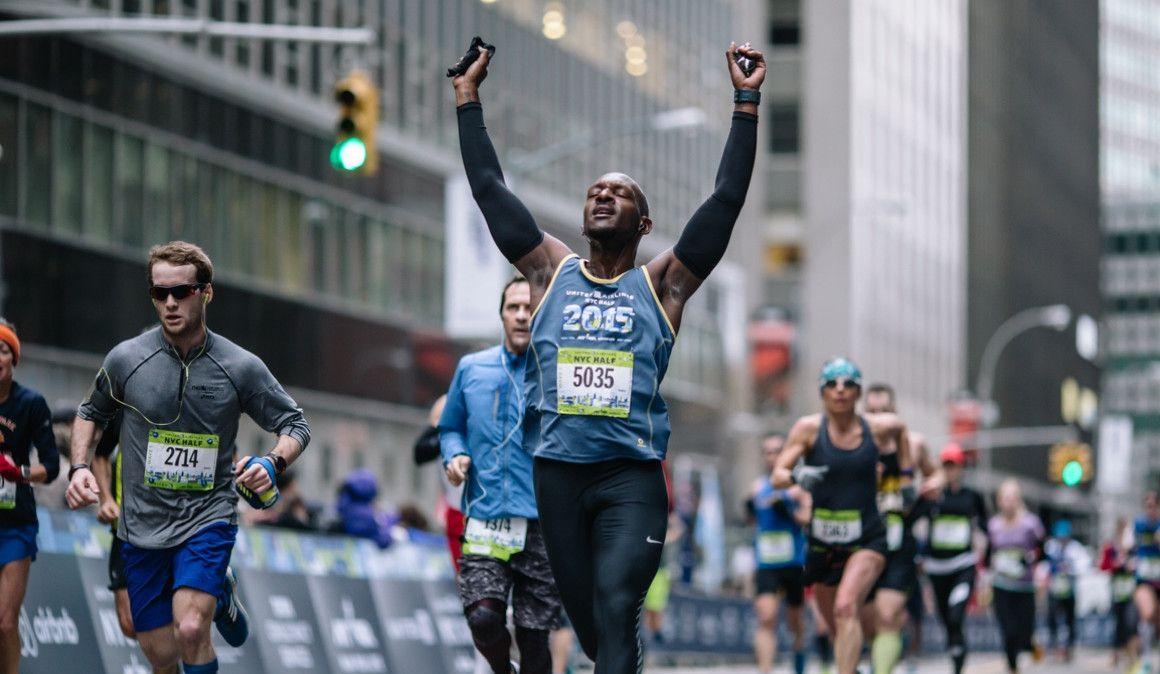 No solo de maratón vive el corredor