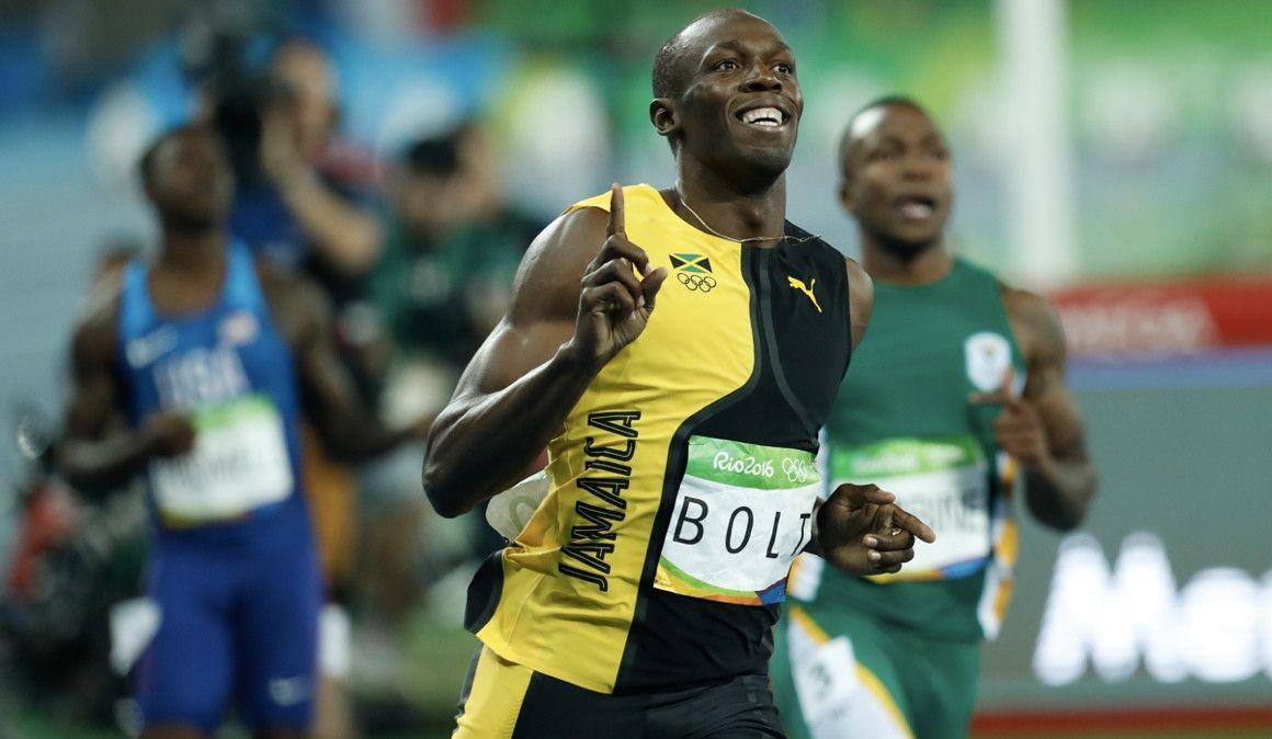 """Bolt inaugurará el Estadio Olímpico de Tokio con una carrera """"nunca vista"""""""