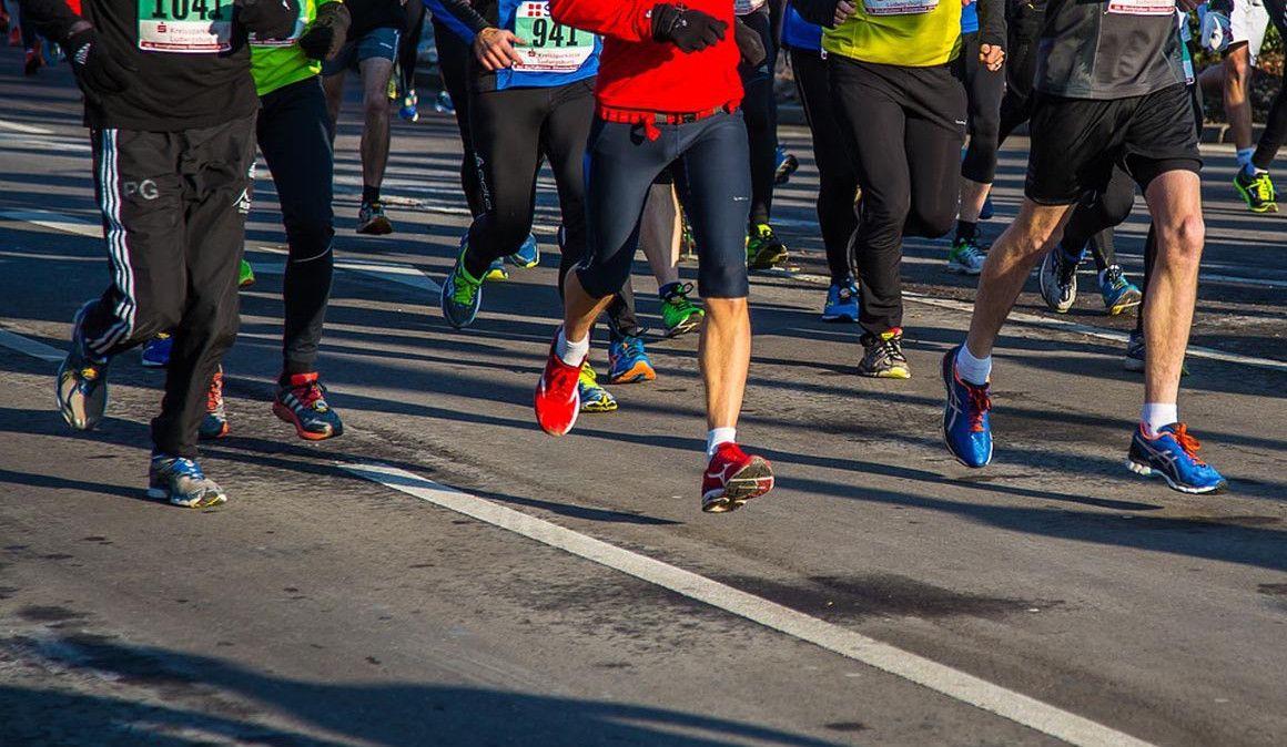 Plan para bajar de 1:45 en media maratón