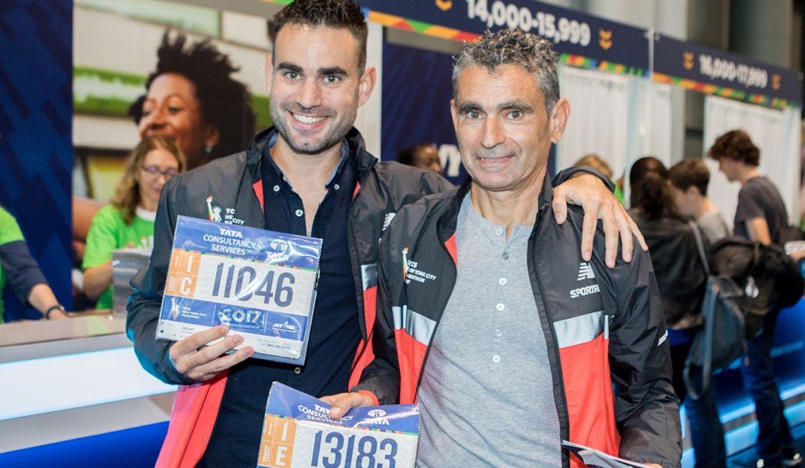 ¡Últimos 10 dorsales para el Maratón de Nueva York!