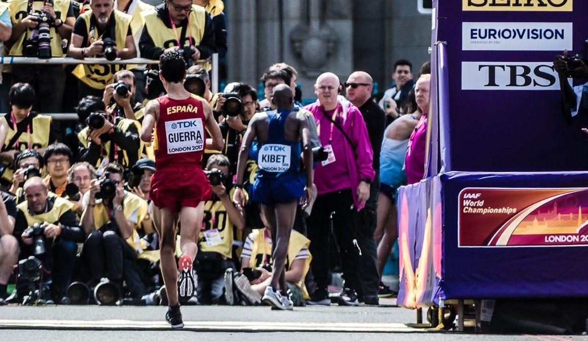 Sin sorpresas en la preselección del maratón de Doha