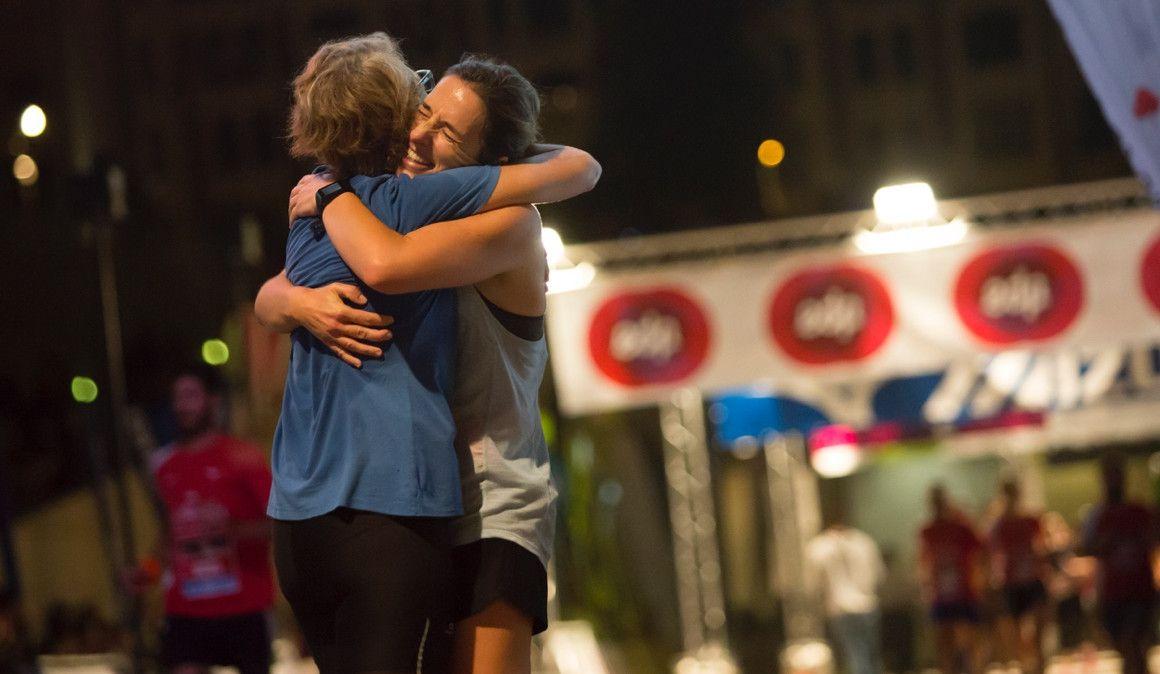 4 claves psicológicas antes de afrontar un maratón