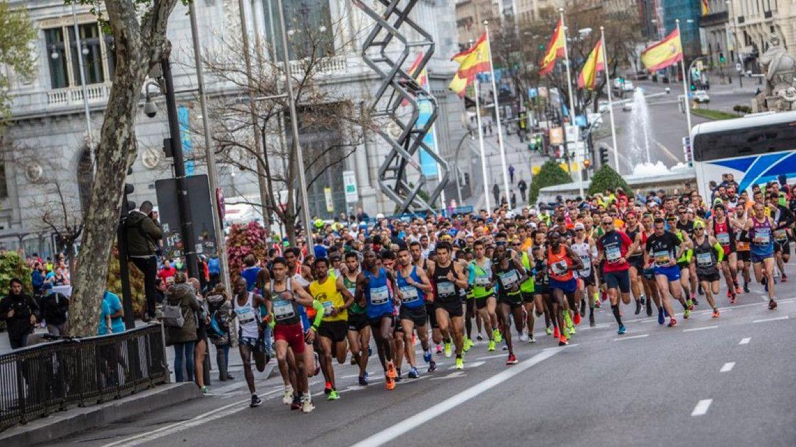Cinco errores que pueden estropear tu maratón en las últimas 24 horas