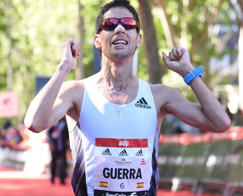 Javier Guerra será baja para el mundial de Doha