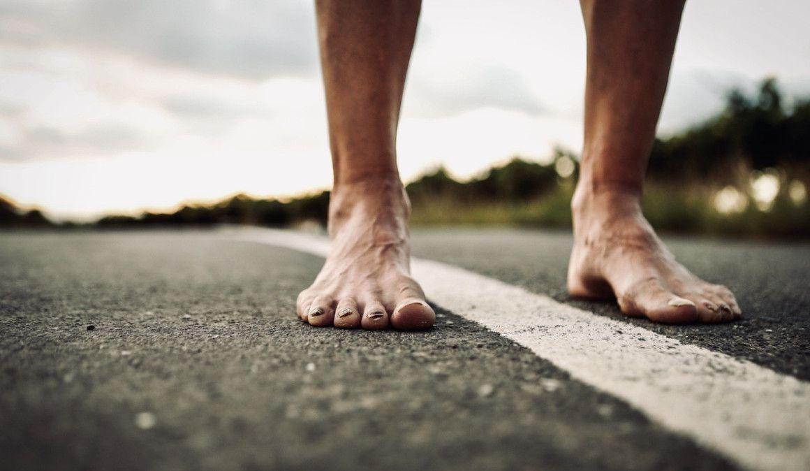 ¿Tan malo es correr en asfalto?