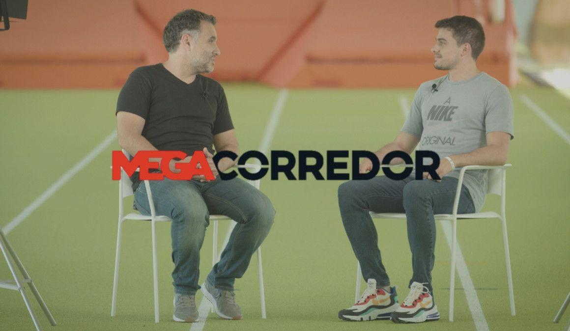 ¡Este domingo sexto programa de MEGACORREDOR!