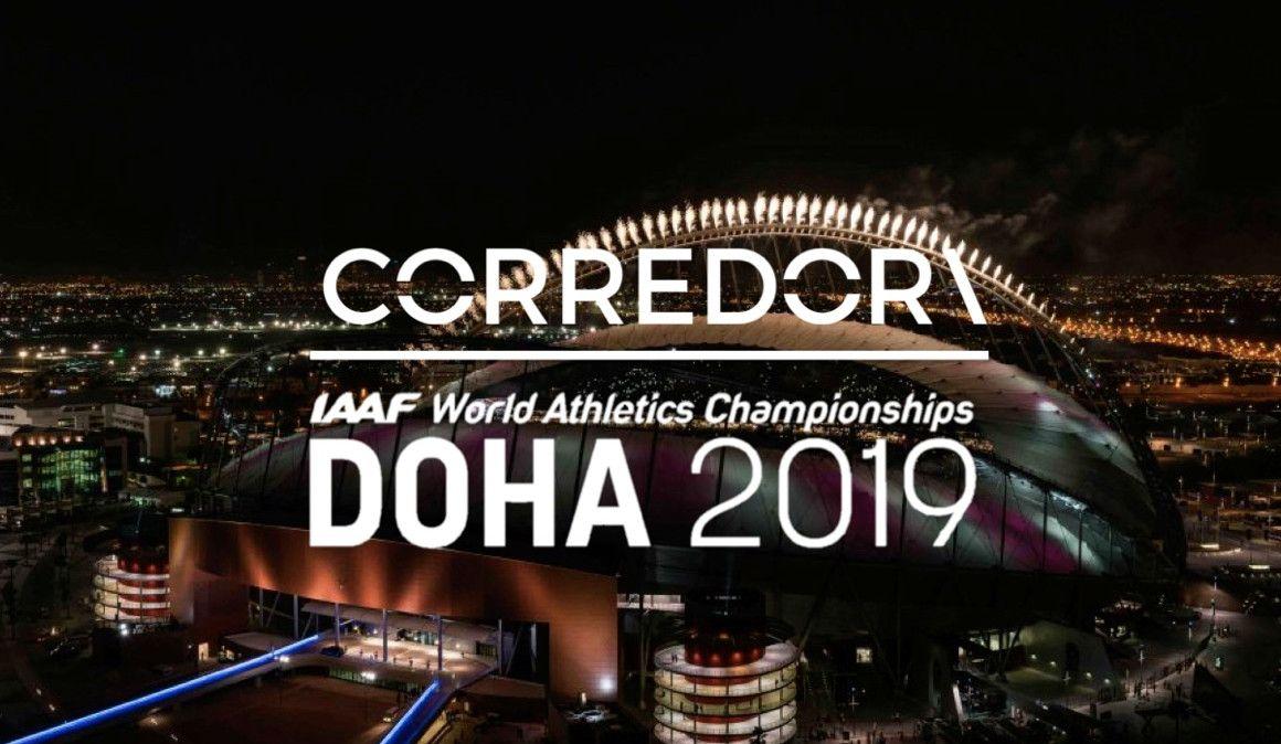 Todo lo que tienes que saber del Mundial de Doha