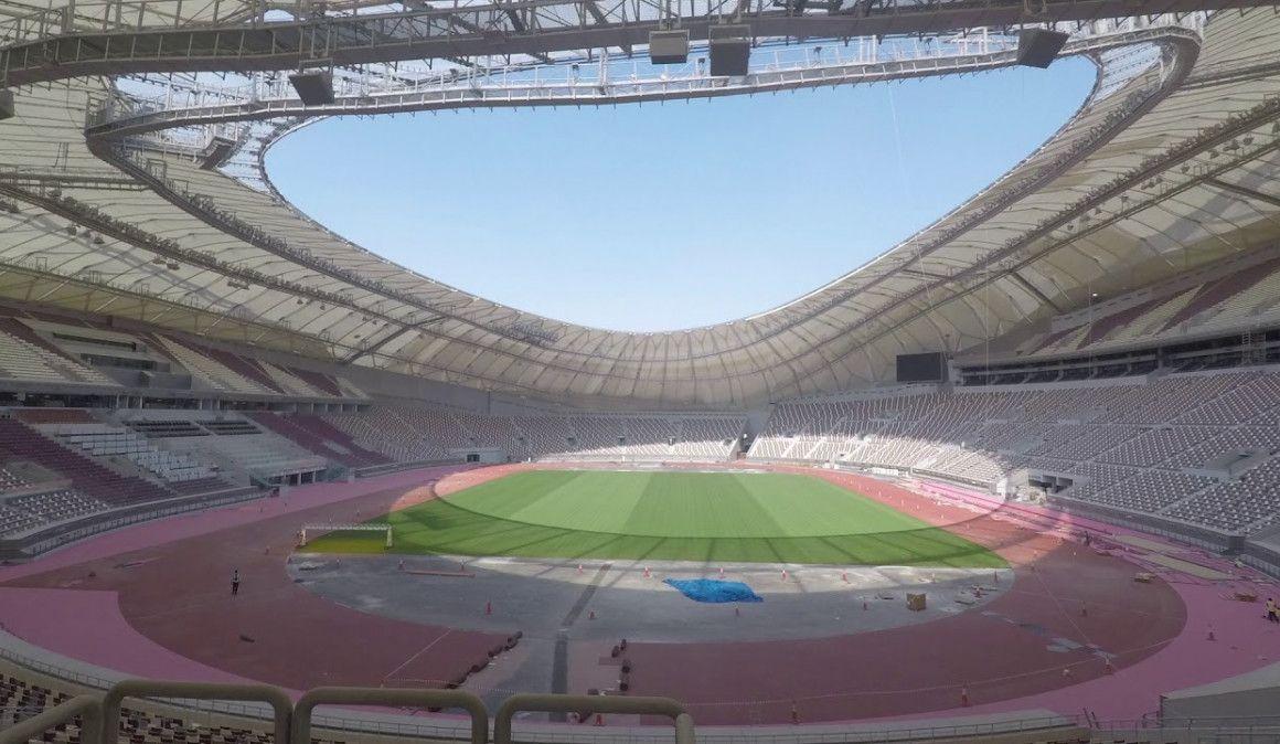 Las marcas deportivas también se adaptan a Doha