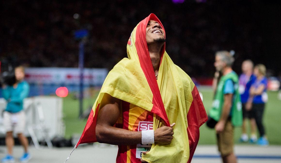 Esta es la selección española para el mundial de Doha