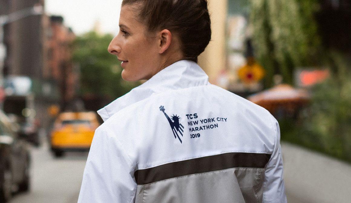 Nueva colección New Balance para el Maratón de Nueva York