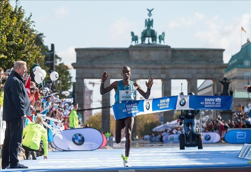 Los mejores maratonianos de la historia según Fiz