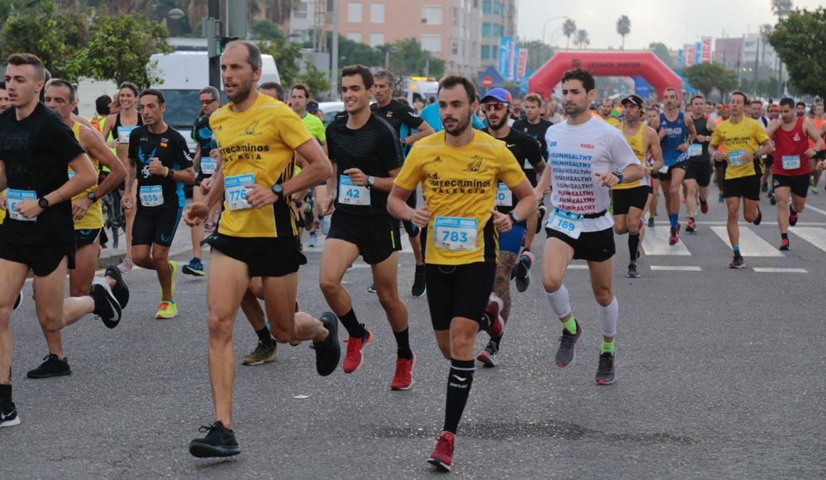 La preparación perfecta para el Medio Maratón de Valencia