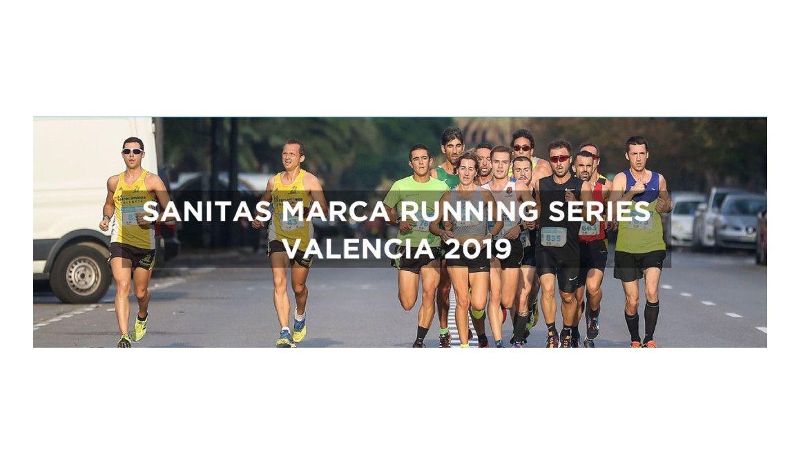 La Sanitas Marca abre el otoño de carreras en Valencia