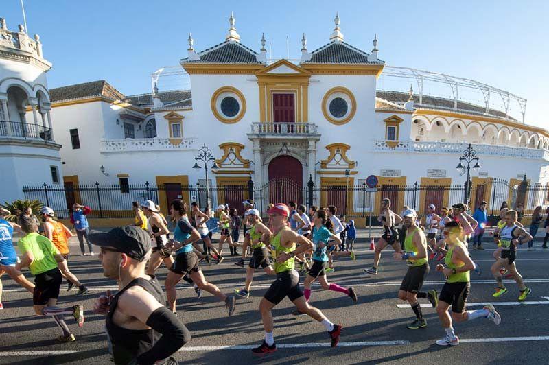 Al maratón se le está perdiendo el respeto