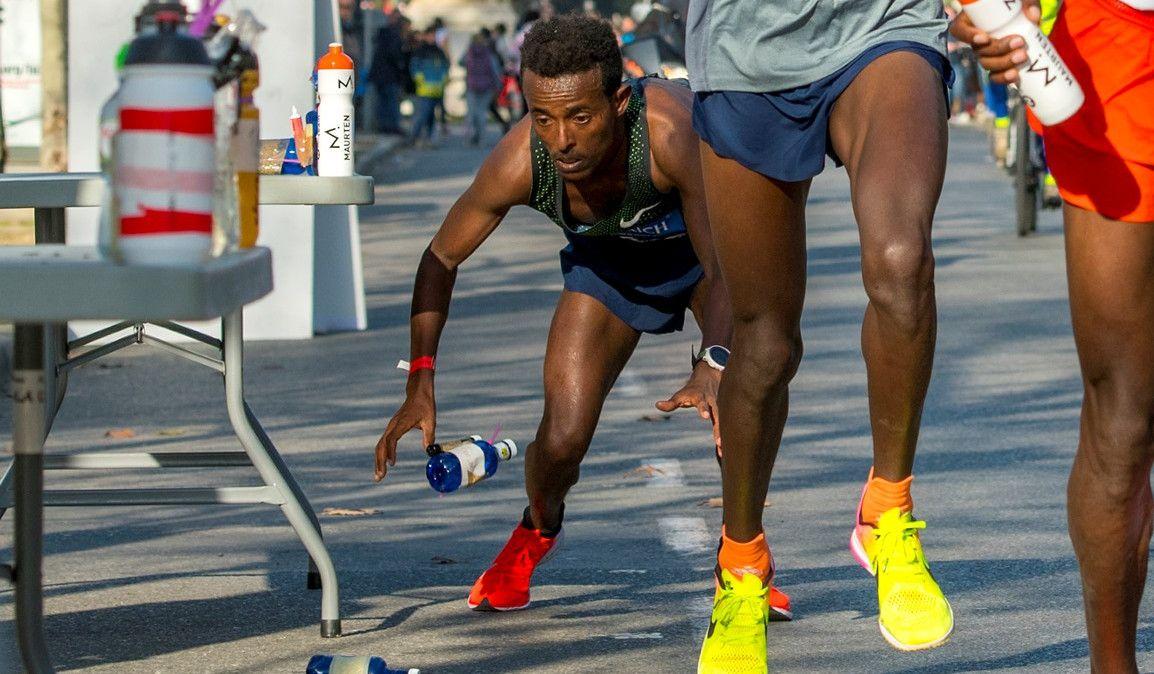 ¿Cuántos kilómetros necesito para tener garantías en maratón?