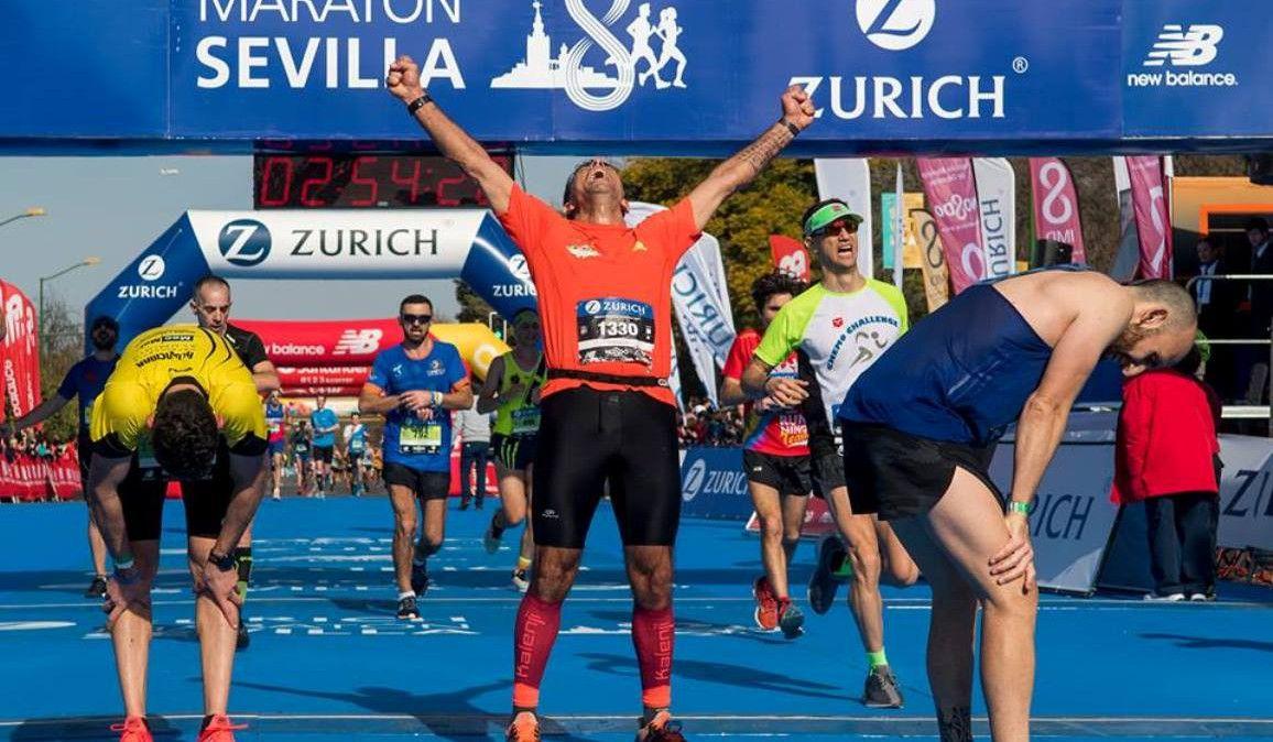 VIDEO: Las claves para bajar de 3 horas en maratón