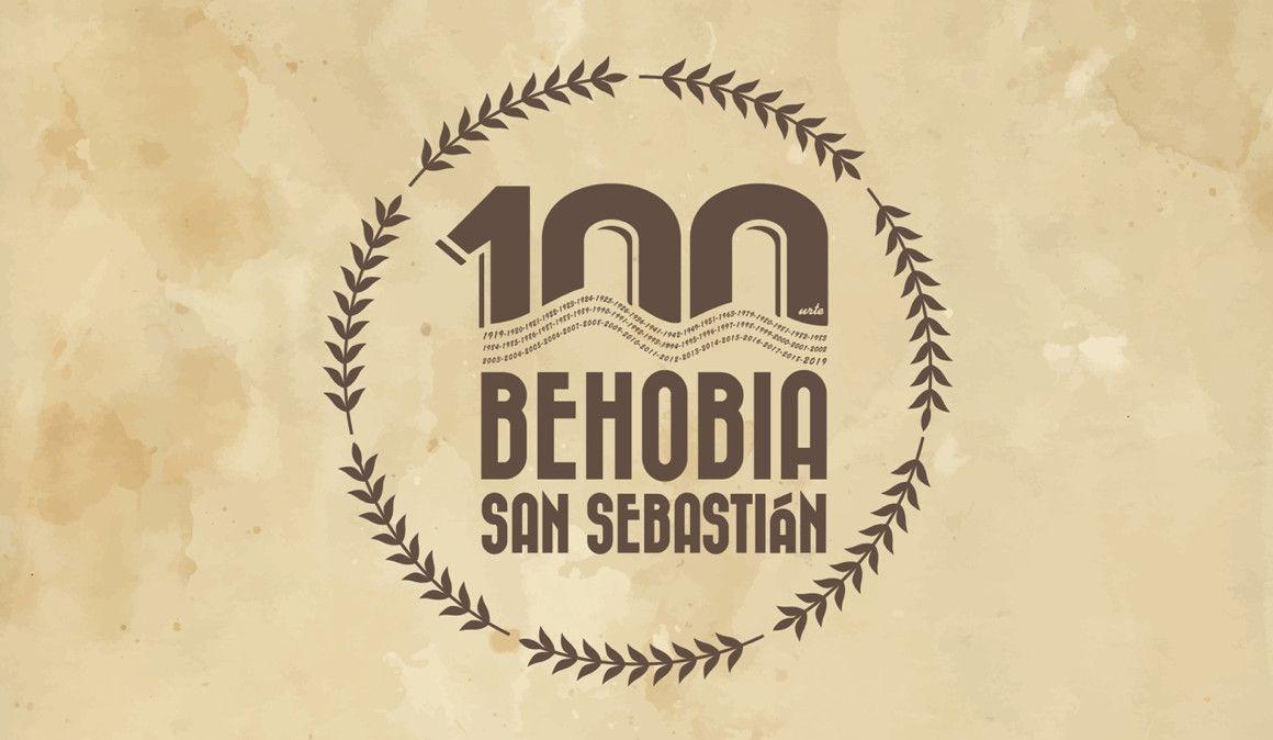 Behobia - San Sebastián: 100 años en plena forma