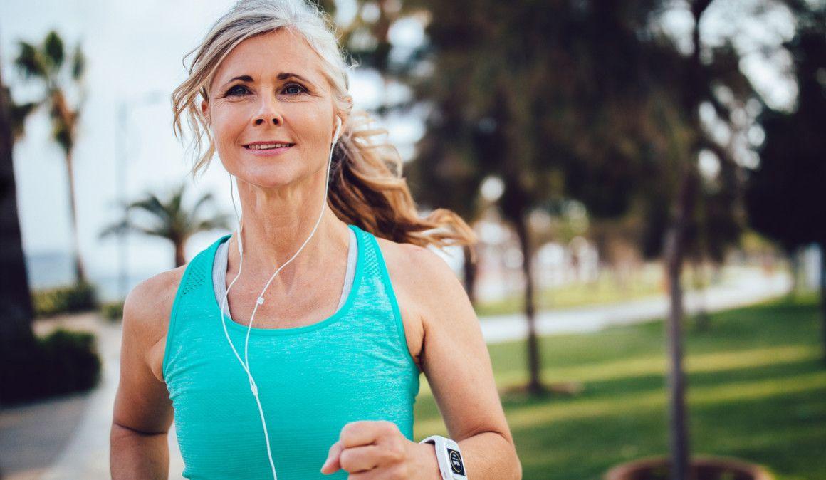 Desmitifica la menopausia, todas pasaremos por ello