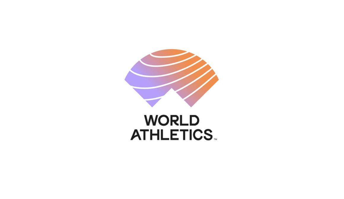 La IAAF cambia de logo y de nombre