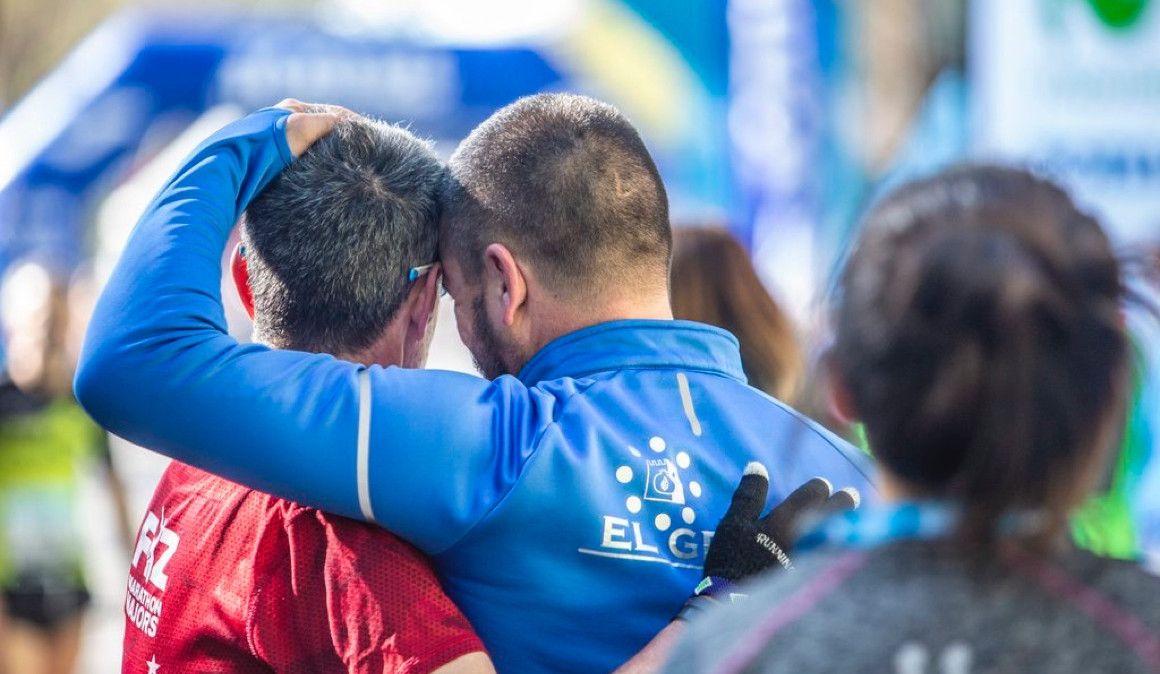13 características de los corredores españoles