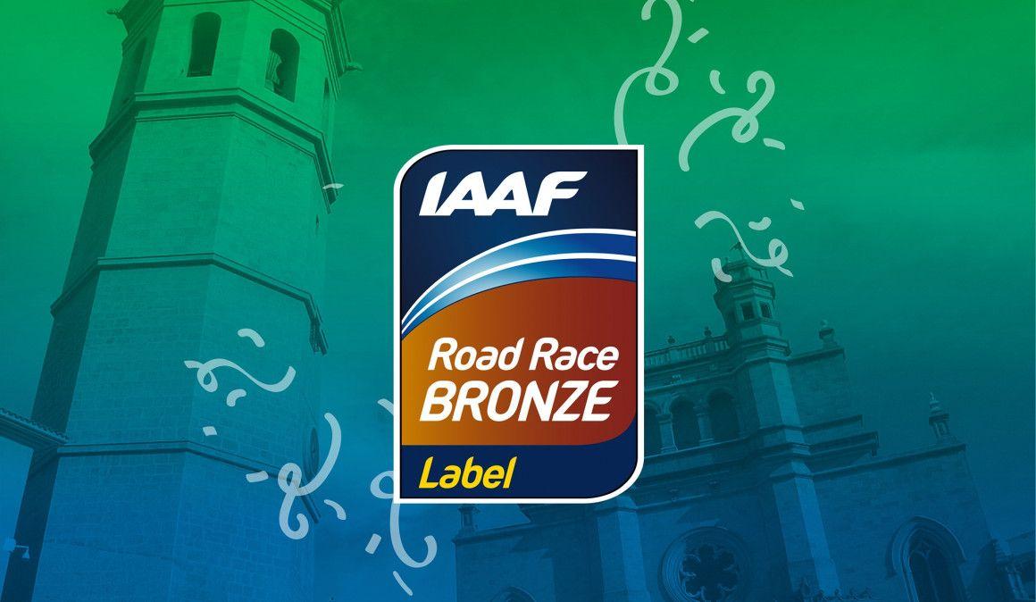 El Maratón BP Castellón consigue la Etiqueta Bronce de la IAAF
