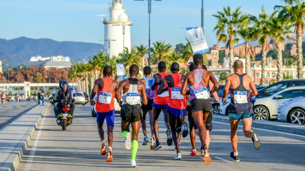 El Zurich Maratón de Málaga es de bronce