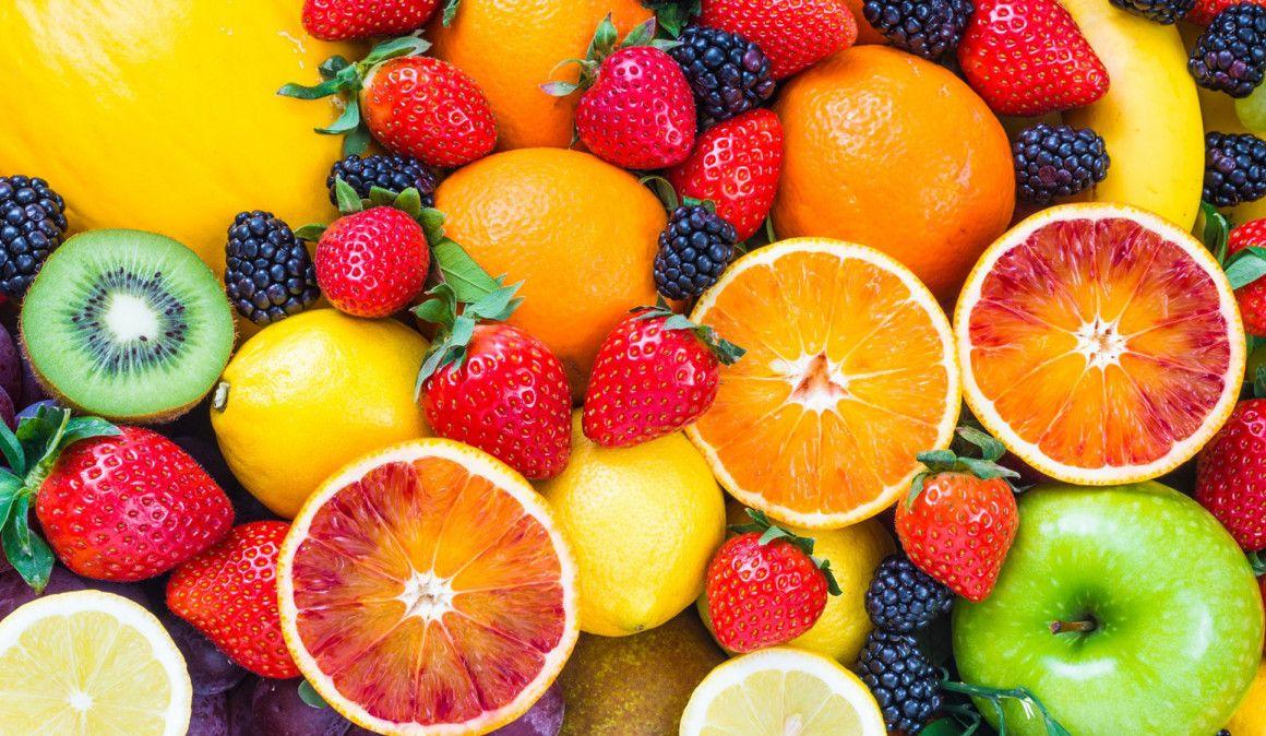 Qué fruta tomar antes o después de correr