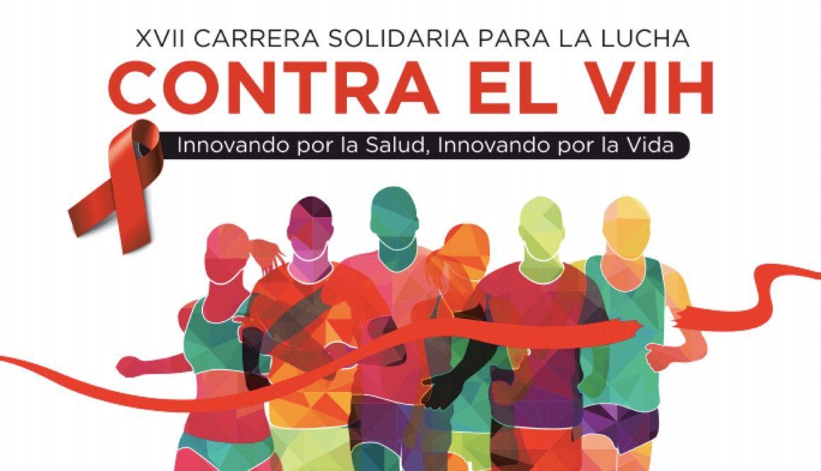 Vuelve la Carrera Solidaria para la  Lucha contra el VIH