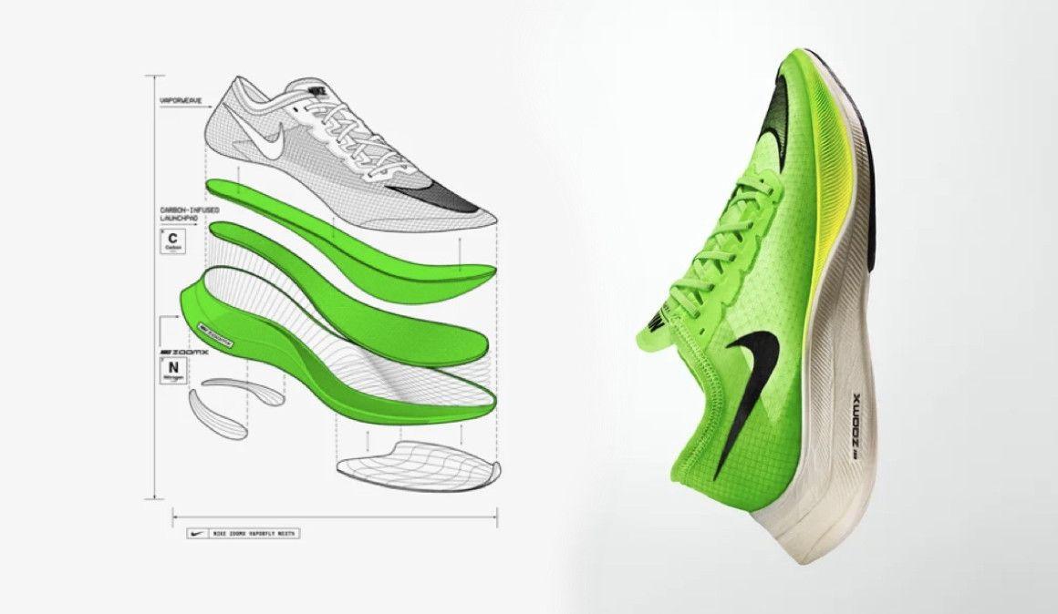 World Athletics se pronuncia sobre las Nike Vaporfly
