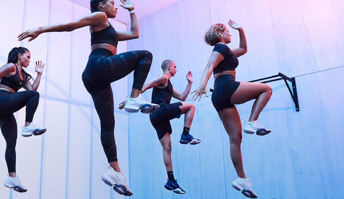 10 ofertas de Nike, para mujer, que no puedes perderte