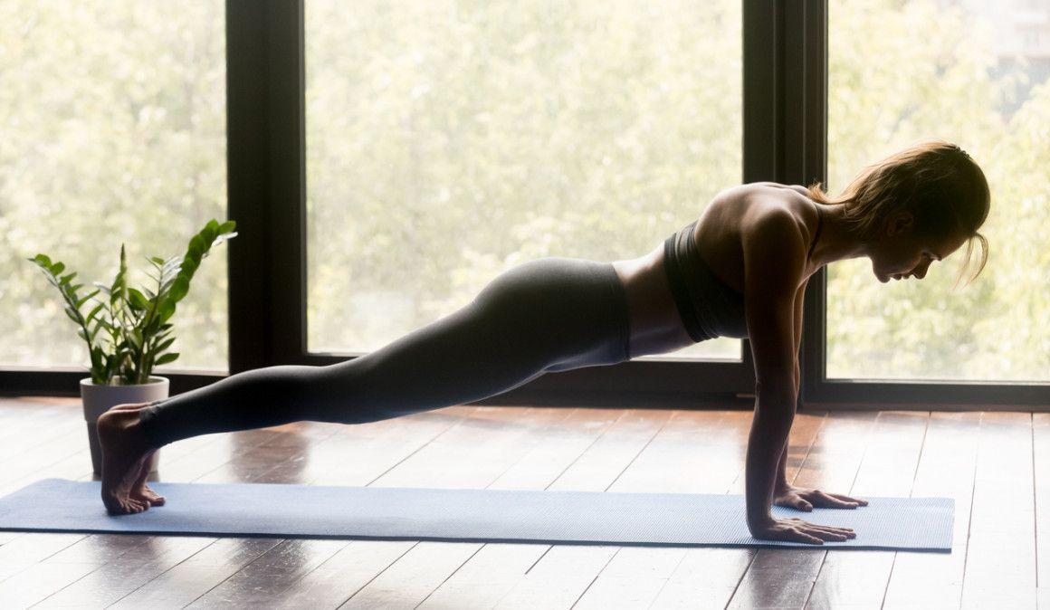 ¿Por qué debes fortalecer el core?