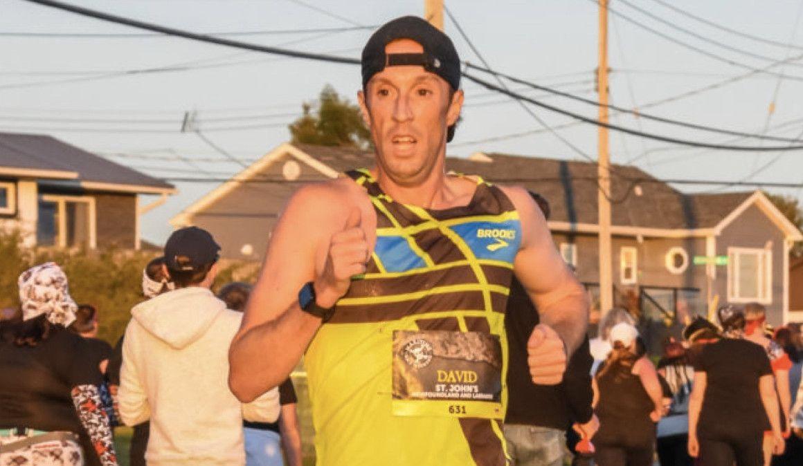Un popular de 2h33 en maratón, positivo por EPO