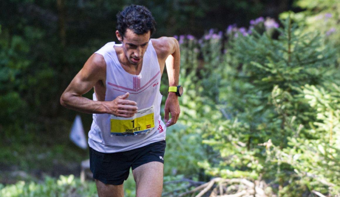 ¿Debutará en 2020 Kilian Jornet en un maratón de asfalto?
