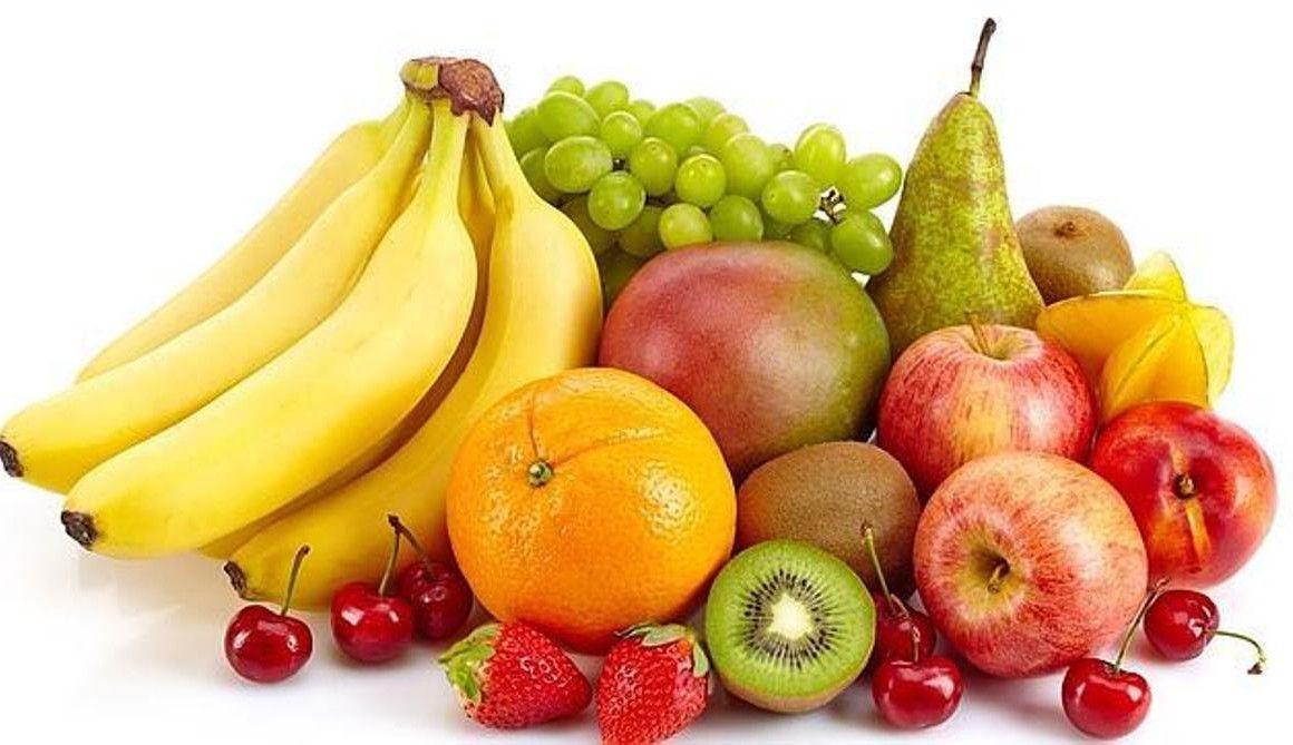 ¿Mejor la fruta antes o después de entrenar?