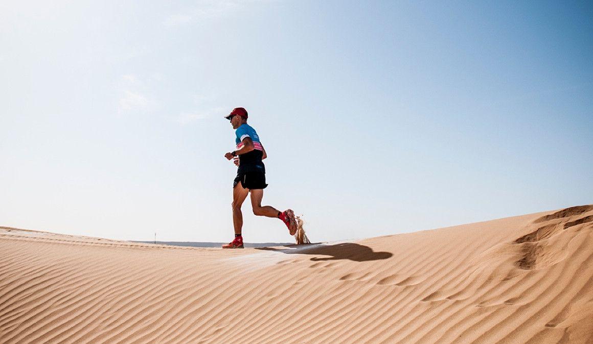 Ya puedes inscribirte a la Desert Run 2020