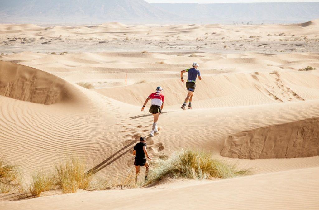10 razones para correr la Desert Run una vez en la vida