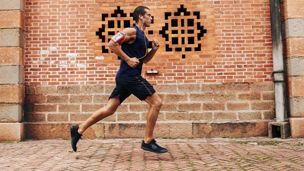 ¿Respiración o las piernas? ¿Qué te frena antes cuando corres?