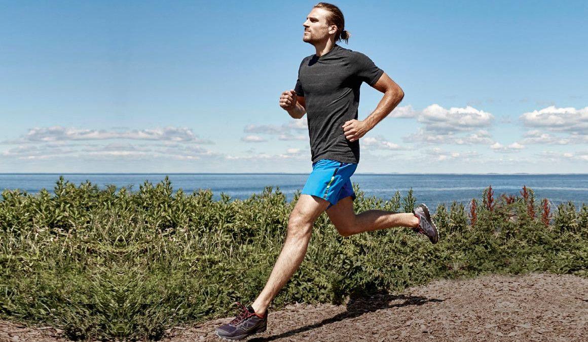 Plan de entrenamiento de 9 semanas para empezar a correr