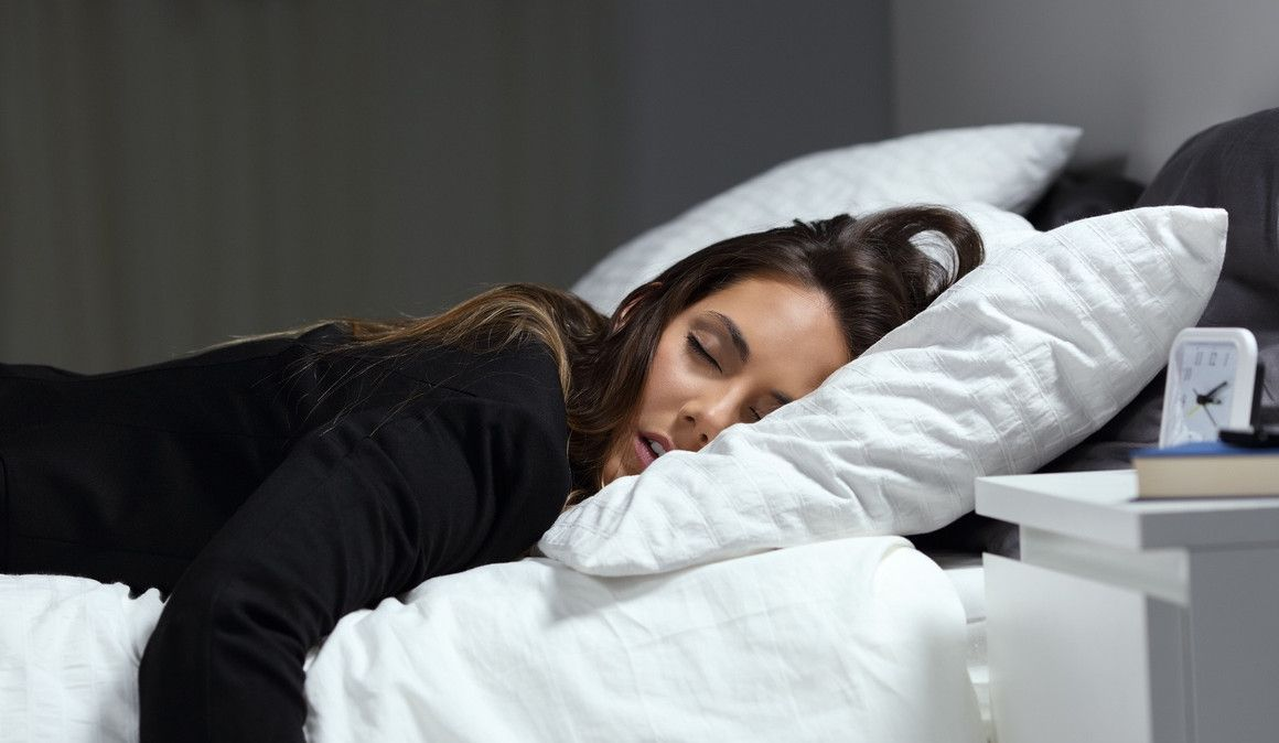 """Porqué a dormir siestas le llaman el """"EPO natural"""""""