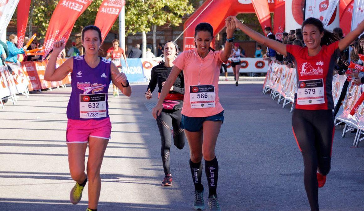 ¡Ultimos días para apuntarte a precio de oferta al Medio Maratón de la Mujer!