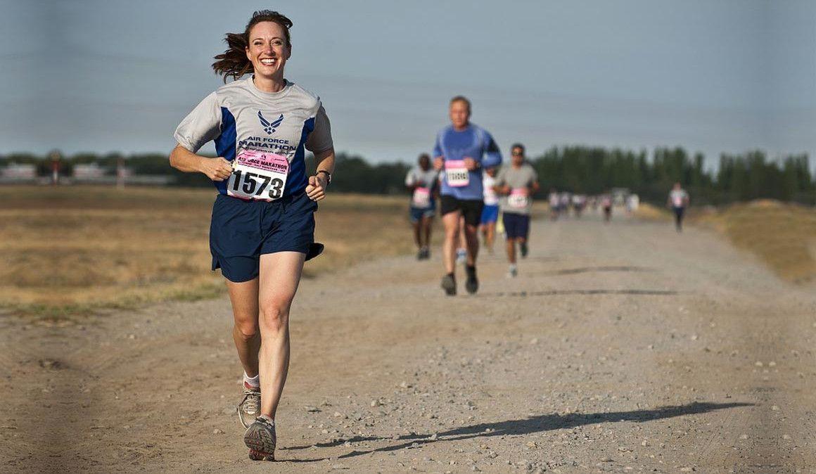 Plan de entrenamiento para tu primera Media Maratón