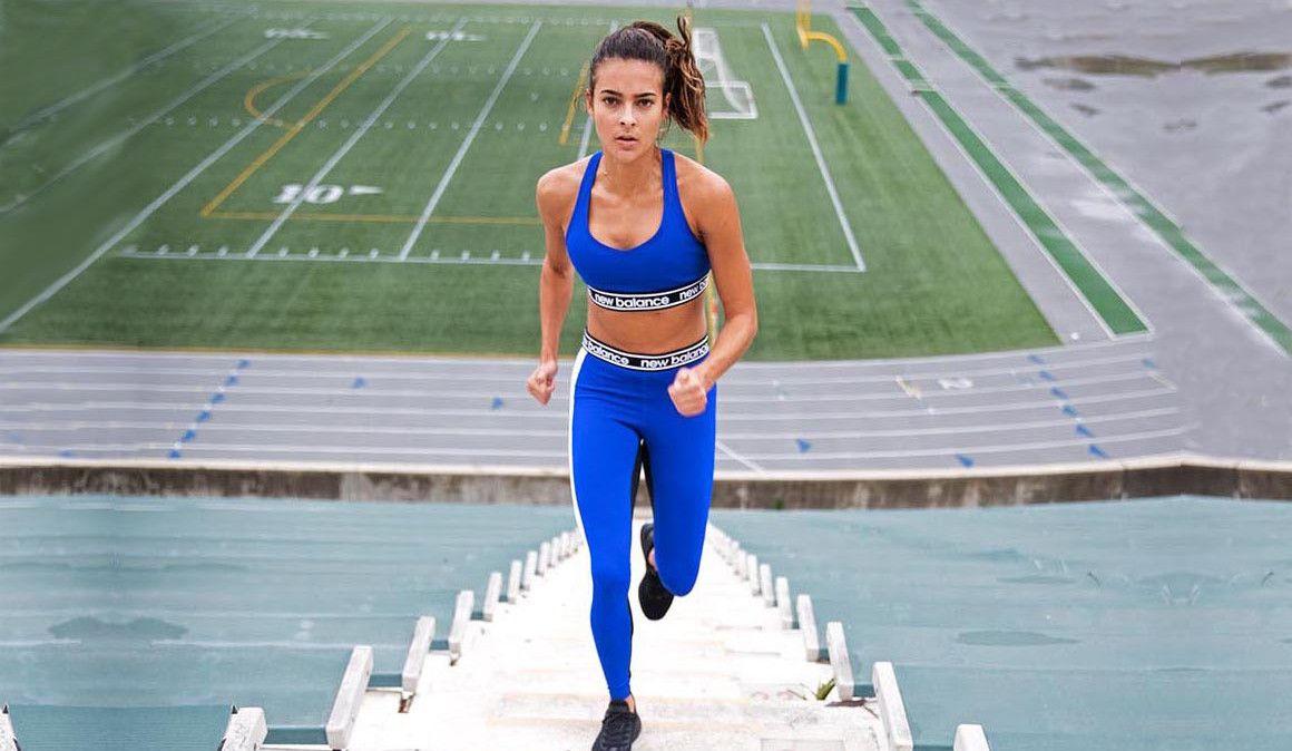 Plan para entrenar tus primeros 5K en un mes