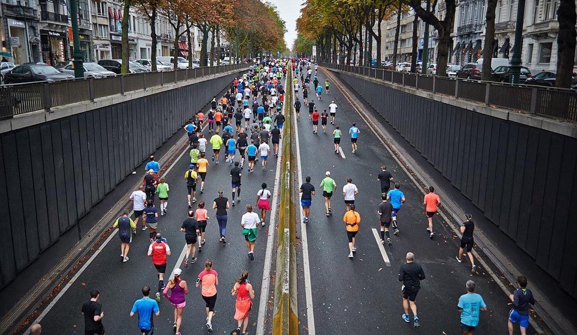Plan de entrenamiento para bajar de 2 horas en la Media Maratón