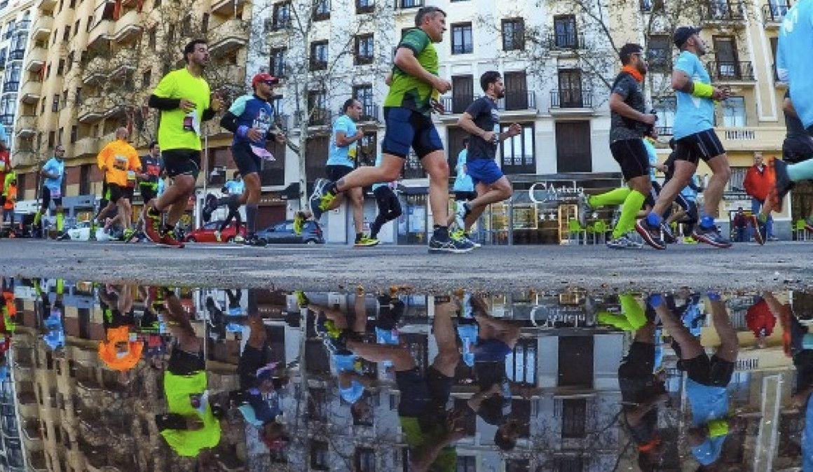 Por qué no debes tomar ibuprofeno ni otros antiinflamatorios antes de correr maratones