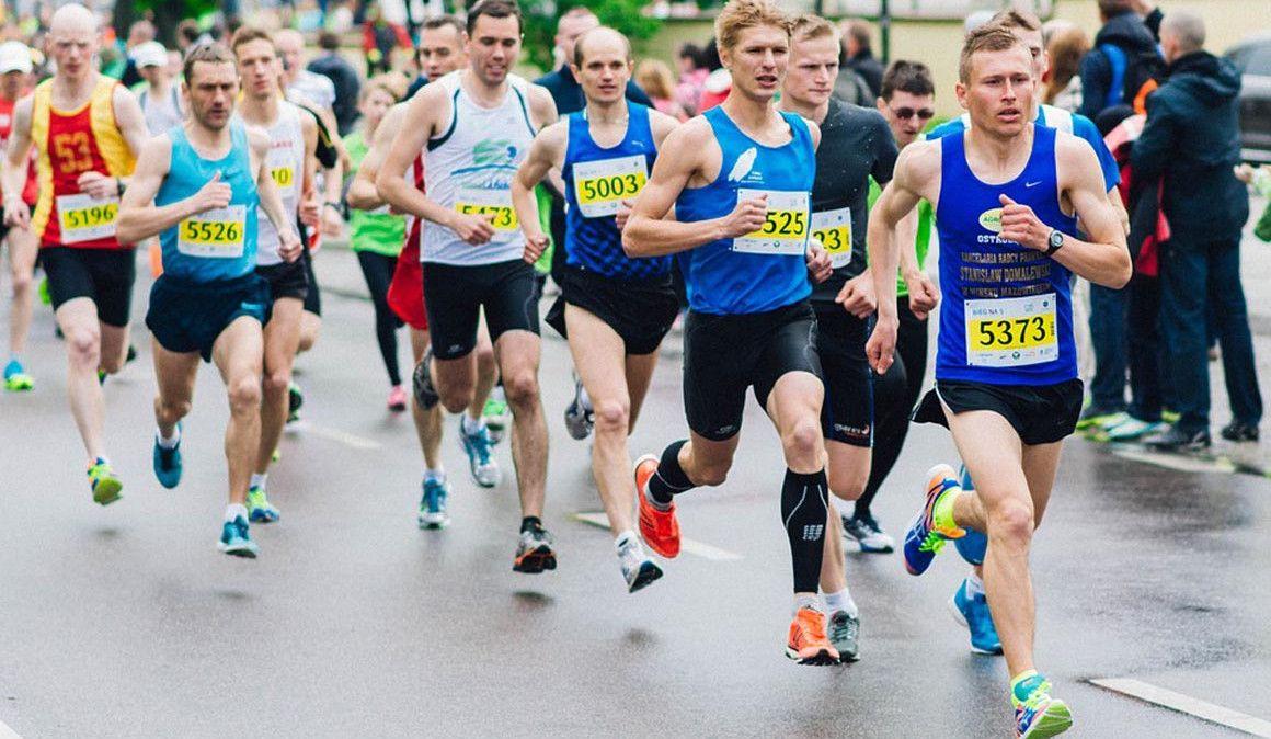 Plan para bajar de 1h30min en media maratón