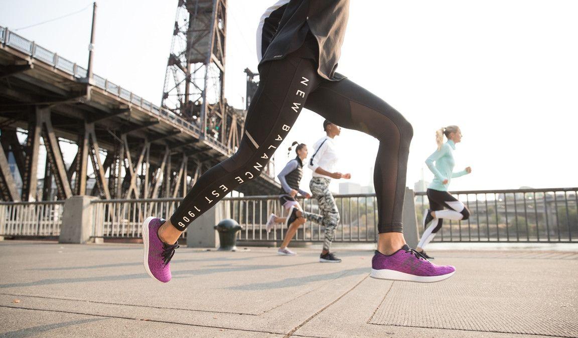 El entrenamiento para mejorar tu capacidad aeróbica